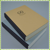 Guangzhou supplier cheap price hardcover notebook for sale