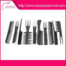 Factory direct sales salon professional the black magic combs hair dye