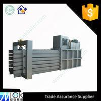 plastic film semi-auto compression compactor