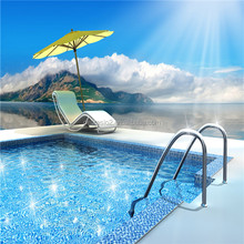 DElite Powderful Swimming Pool Filtration Aid Diatomaceous Earth Powder, Improves Water Quality of Swimming Pool