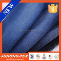 Hot sell TR yarn dyed 8.9oz heavy denim fabric