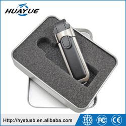Portable USB Memory Stick 8gb 16gb 32gb 64gb USB 2.0 Flash Drives with Tin Box