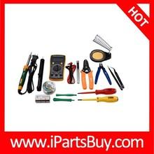 16 in 1 Household Profession Multi-purpose Repair Tool Set parts for Laptop