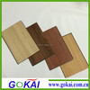 china Professional waterproof boat deck outdoor covering wpc flooring