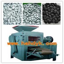 Specially-designed artificial coal briquette making machine