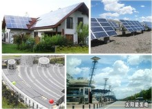 5kw 6kw high efficiency solar product for house for all family and home solar power system