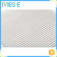Wholesale hotel decoration 3d wall covering wall panel