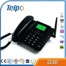 Point of sale basic function caller id landline phone