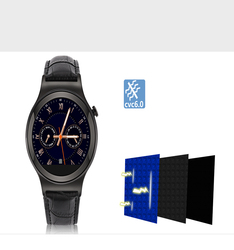 MTK chip Andorid mobile watch/ 2015 factory wholesale mobile 3G watch phone / HOT SALE China GPS Smart watch