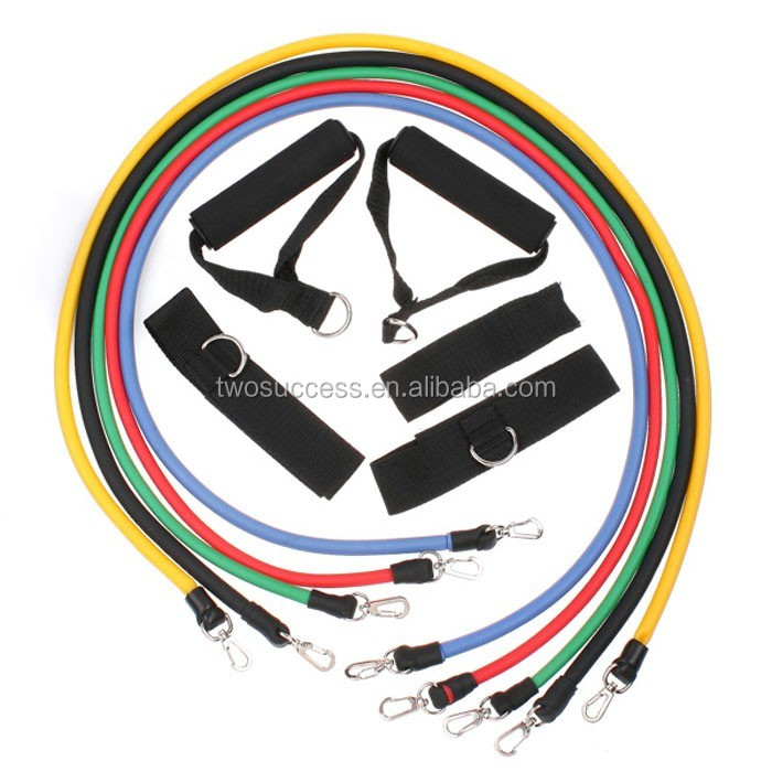 Elastic Bungee Cords for Home Gym