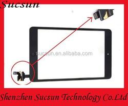 For digitizer ipad mini 2,touch for ipad mini digitizer2,For ipad mini 2 touch ic assembly
