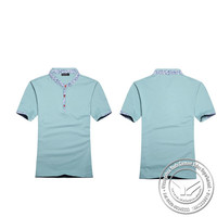 240 grams high quality 100% cotton home wash printed mens branded t shirt