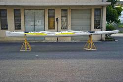 2015 Hot sale cheap Fiberglass single/double seat ocean kayak/sea kayak/play kayak/recreational kayak Fiberglass rib boat