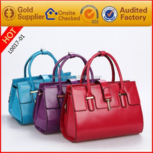 Guangzhou lady hand bag lady fashion bag manufacturer