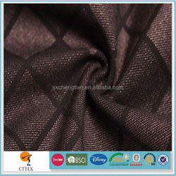 fabric discharge print in china manufacturer