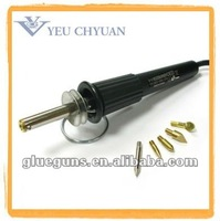 Hand held Weller 220V soldering iron for tinning made in Taiwan