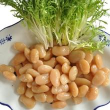 bean Delicious, sweet bean, canned bean health food
