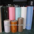 El aislamiento eléctrico de la película de poliéster/presspaper aislamiento material flexible compuesto