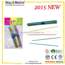 New Fashion Intellect Toys Pick Up Sticks Game From China Spielzeug