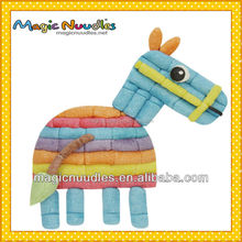 Magic Nuudles Brand Educational Toys For Children, Gifts Crafts