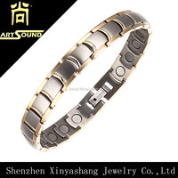 hot trends bio magnetic therapy healing bracelets