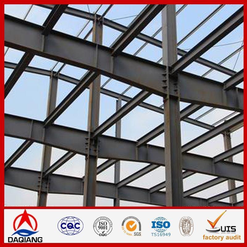 Prefabricated steel columns for Prefab columns