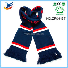 2015 new style football fans scarf for America fans