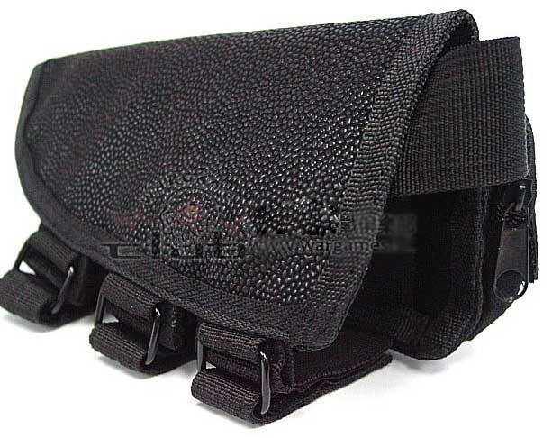 TOP 1 Molle \ Airsoft Pad