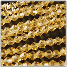 chinese crystal beads wholesale / prices crystal beads/crystal string beads