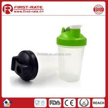 Custom protein shake bottle for promotion