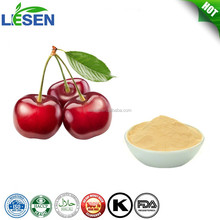 100% Natural Acerola Cherry Fruit Extract