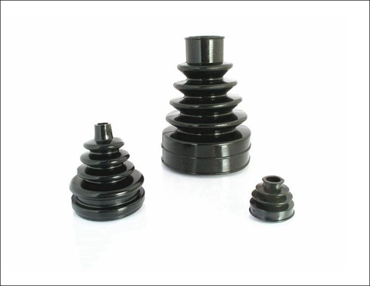 High performance quality products neoprene rubber bellows