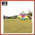 mfu حار بيع الطائرات الورقية الأسماك الصغيرة الملونة للأطفال
