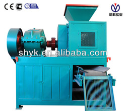 Factory best quality coal briquette machine/honeycomb coal make machine