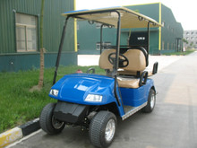 battery operated electric golf car/golf cart/utility vehicle 4 seater EG2028KSF