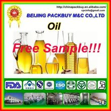High quality GMP ISO manufacture Natural erection oil erection oil