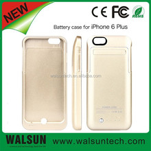 2015 popular battery case for iphone 6 plus