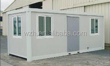 20ft sea box containers / shipping container homes for sale