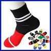2015 wholesale summer dress men socks cotton elastane
