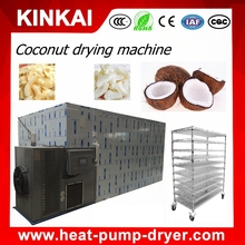 Coconut drying machine food dryer machine drying shredded coconut stuffing