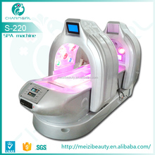 Cool and best infrared spa slimming apparatus