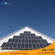 120Wp solar panel from Hebei Yingli factory quality
