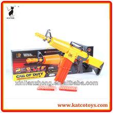 boy's gun EVA bullet soft air gun toys