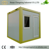 Best price civil antiseismic 40ft prefab folding container homes for sale