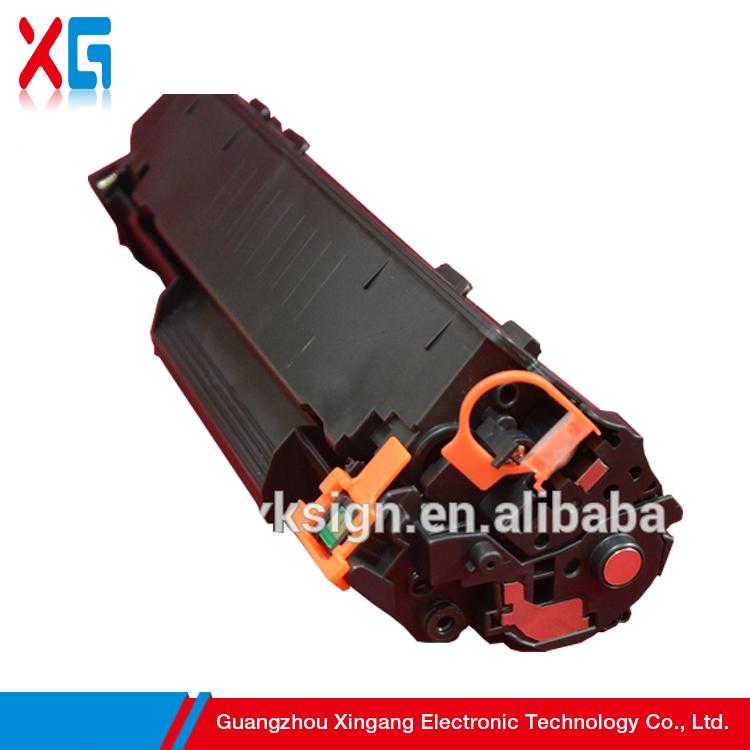 Compatible 85a Cartouche De Toner Pour HP 85a p 1005 Pour Canon CRG 725 337 737 LBP6000 LBP 6018 Toner cartouche