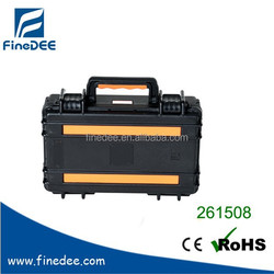 261508 Waterproof Safety IP67 Portable ABS Protective Equipment