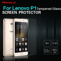 Mocolo For Lenovo Vibe P1 Mobile Phone Tempered Glass Screen Protector