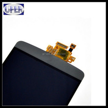 Mobile Phone Spare Parts Lcd For LG G3 Optimus D850 D855 Touch Screen Replacement With Frame