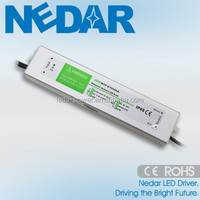 For led floodlights 40W 50W waterproof IP68 constant current driver with LVD