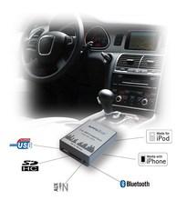 Smart Design Car Audio Adapter For Bmw e39 e46 e38,Digital MP3 Player